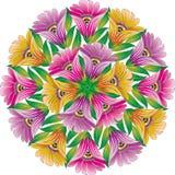 Όμορφη δέσμη των λουλουδιών Στοκ φωτογραφίες με δικαίωμα ελεύθερης χρήσης