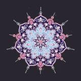 Όμορφη διανυσματική κάρτα διανυσματική απεικόνιση