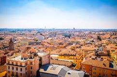 Όμορφη εναέρια άποψη της Βερόνα, Ιταλία Στοκ φωτογραφία με δικαίωμα ελεύθερης χρήσης