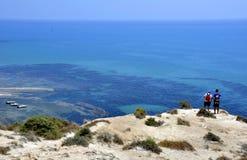 όμορφη θάλασσα τι στοκ φωτογραφίες