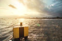 Όμορφη θάλασσα Στοκ φωτογραφίες με δικαίωμα ελεύθερης χρήσης