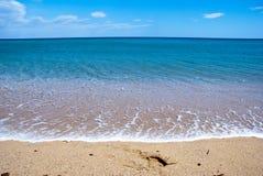 όμορφη θάλασσα Στοκ Εικόνα