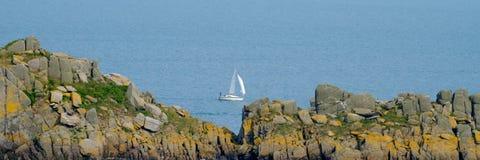 Όμορφη θάλασσα Στοκ Φωτογραφίες