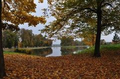 Όμορφη θέση όπου μπορείτε να στηριχτείτε Στοκ Εικόνα