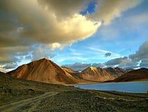 Όμορφη Ινδία leh Στοκ φωτογραφίες με δικαίωμα ελεύθερης χρήσης