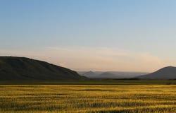 όμορφη κοιλάδα στοκ φωτογραφίες με δικαίωμα ελεύθερης χρήσης