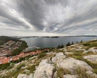 Όμορφη Κροατία Στοκ Εικόνες