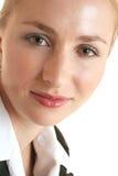 όμορφη κυρία Στοκ εικόνα με δικαίωμα ελεύθερης χρήσης