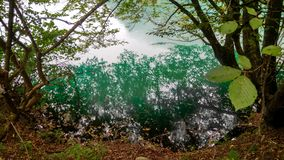 όμορφη λίμνη Στοκ φωτογραφία με δικαίωμα ελεύθερης χρήσης