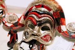 όμορφη μάσκα καρναβαλιού στοκ εικόνες