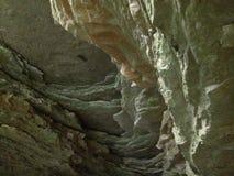 Όμορφη μαμμούθ σπηλιά Στοκ εικόνα με δικαίωμα ελεύθερης χρήσης