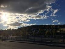 όμορφη Νορβηγία στοκ φωτογραφία με δικαίωμα ελεύθερης χρήσης