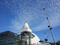 όμορφη παγόδα Στοκ Φωτογραφίες