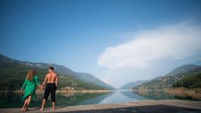 Όμορφη πανοραμική άποψη της φύσης στην Τουρκία Στοκ φωτογραφία με δικαίωμα ελεύθερης χρήσης