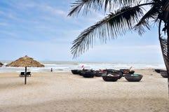 όμορφη παραλία στοκ φωτογραφίες