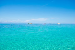 Όμορφη παραλία νησιών τόνου της Mai σε Phuket Στοκ Φωτογραφία