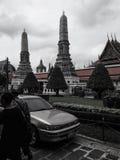 Όμορφη παλαιά πόλη στη Μπανγκόκ Ταϊλάνδη Στοκ Φωτογραφία