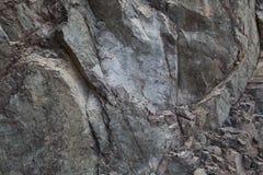 Όμορφη πρασινωπή ρόδινη φυσική πέτρα σε θλγραν θλθαναρηα Στοκ Εικόνα