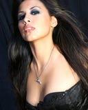 όμορφη προκλητική γυναίκα στοκ εικόνες με δικαίωμα ελεύθερης χρήσης