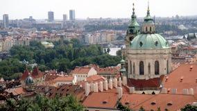 όμορφη πόλη Πράγα Στοκ εικόνες με δικαίωμα ελεύθερης χρήσης