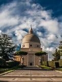 Όμορφη πόλη της Ρώμης Στοκ Εικόνες