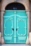 Όμορφη πύλη σε Wroclaw, Πολωνία Στοκ Φωτογραφία