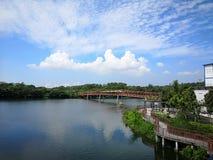 όμορφη Σινγκαπούρη στοκ φωτογραφίες με δικαίωμα ελεύθερης χρήσης
