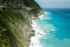 Όμορφη Ταϊβάν Στοκ εικόνες με δικαίωμα ελεύθερης χρήσης