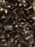 όμορφη φωτογραφία εγγράφου λουλουδιών πολύ Στοκ Φωτογραφίες