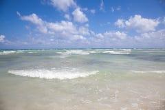 όμορφη όψη θάλασσας Στοκ εικόνες με δικαίωμα ελεύθερης χρήσης