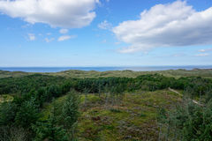 όμορφη όψη Στοκ εικόνες με δικαίωμα ελεύθερης χρήσης