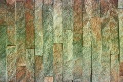 Όμορφη quartzite grunge φυσική σύσταση τούβλων πετρών για λόγους σχεδίου στοκ φωτογραφία με δικαίωμα ελεύθερης χρήσης