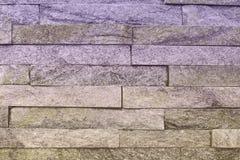 Όμορφη quartzite grunge φυσική σύσταση τούβλων πετρών για οποιουσδήποτε λόγους στοκ φωτογραφίες