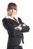 όμορφος αντιπρόσωπος πε&lambda Στοκ φωτογραφία με δικαίωμα ελεύθερης χρήσης