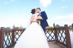 όμορφος γάμος ημέρας στοκ φωτογραφία