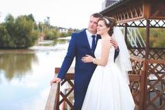 όμορφος γάμος ημέρας στοκ φωτογραφίες