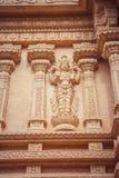 Όμορφος ινδός ναός στη Μαλαισία Στοκ φωτογραφίες με δικαίωμα ελεύθερης χρήσης