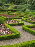 όμορφος κήπος Στοκ Φωτογραφίες