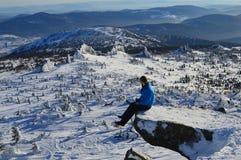 όμορφος κόσμος Στοκ εικόνες με δικαίωμα ελεύθερης χρήσης