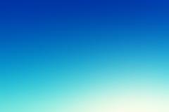 Όμορφος ουρανός ηλιοβασιλέματος/μπλε ταπετσαρία ουρανού ηλιοβασιλέματος χρωμάτων, τρύγος Στοκ εικόνες με δικαίωμα ελεύθερης χρήσης
