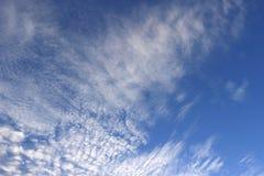 Όμορφος ουρανός 2 στοκ φωτογραφίες με δικαίωμα ελεύθερης χρήσης
