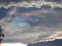 Όμορφος ουρανός Στοκ φωτογραφίες με δικαίωμα ελεύθερης χρήσης