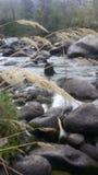 όμορφος ποταμός Στοκ Φωτογραφίες