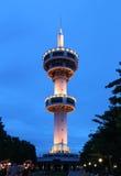 Όμορφος πύργος φάρων στην Ταϊλάνδη Στοκ εικόνες με δικαίωμα ελεύθερης χρήσης
