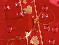 όμορφος ρομαντικός ανασ&kappa στοκ εικόνα