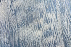 Όμορφος σχηματισμός της άμμου με το διαφορετικούς χρώμα, το Μαύρο και το bro στοκ φωτογραφίες με δικαίωμα ελεύθερης χρήσης