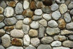 Όμορφος τοίχος βράχου Στοκ Εικόνες