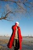 όμορφος χειμώνας Στοκ Φωτογραφίες