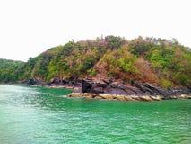Όμορφος ωκεανός στοκ εικόνες με δικαίωμα ελεύθερης χρήσης