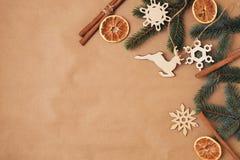 όμορφος eps Χριστουγέννων καρτών 8 τρύγος δέντρων αρχείων συμπεριλαμβανόμενος απεικόνιση   στοκ φωτογραφία